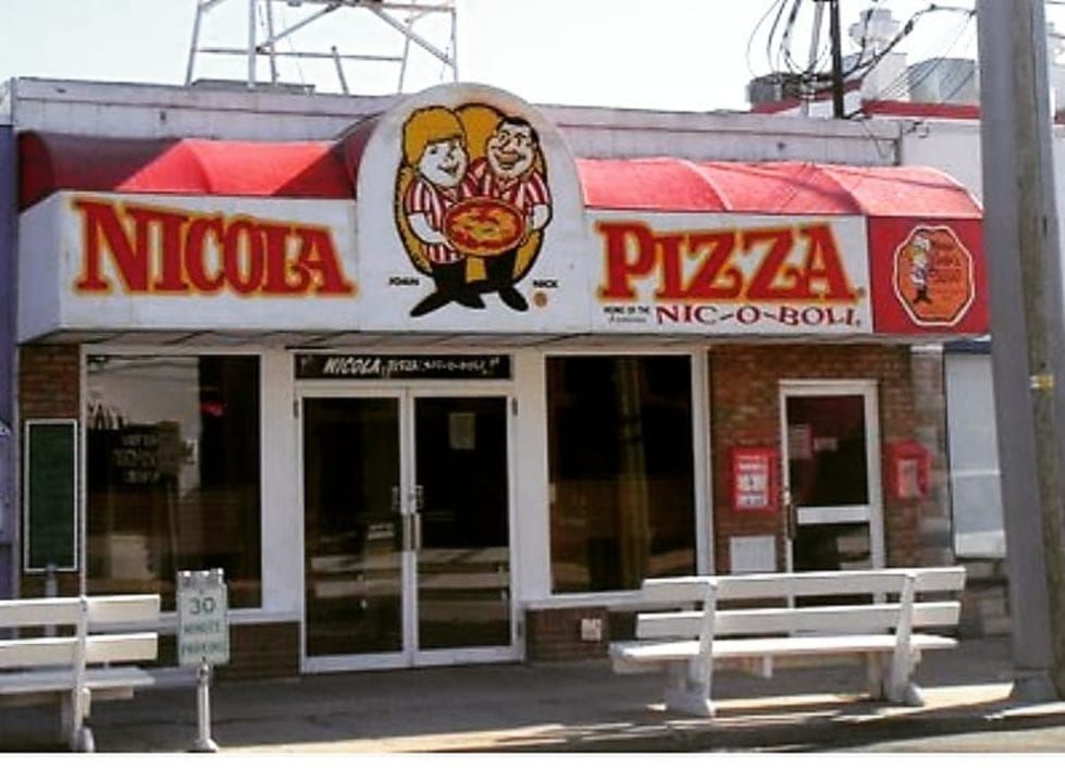 Nicola Pizza is moving out of Rehoboth and into Lewes