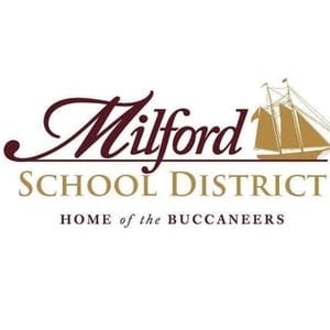 """Featured image for """"Milford lowers school tax for fifth year in a row"""""""