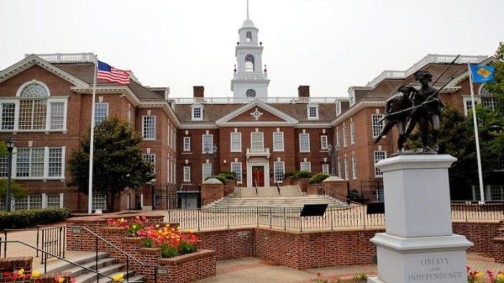 The Delaware Legislature returns to session on Tuesday, Jan. 12.