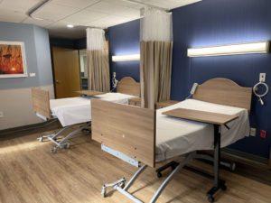 Polaris Semi Private Room