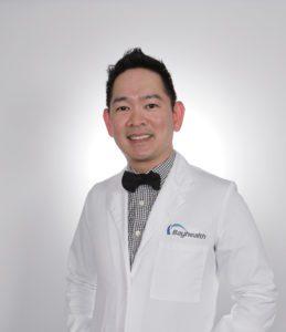 Dr. Ben Hur Aguilar